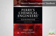 هندبوک مهندسی شیمی پری (Perry's Chemical Engineers' Handbook)