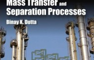 [Principles Of Mass Transfer and Separation Processes [Binary K. Dutta
