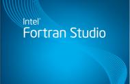 دانلود visual intel fortran 2013- کامپایلر فرترن و سی پلاس پلاس