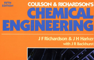 حل المسائل  coulson and richardson chemical engineering v2-3