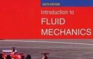 دانلود کتاب مکانیک سیالات فاکس