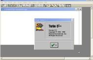 دانلود نرم افزار Turbo. C++. v4.5