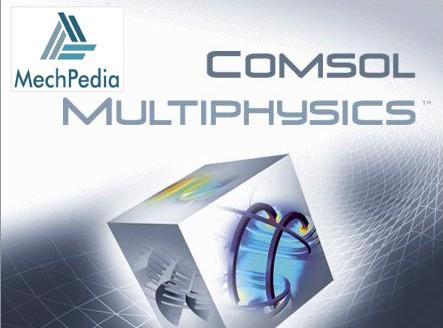 دانلود نرم افزار   COMSOL Multiphysics 4.3