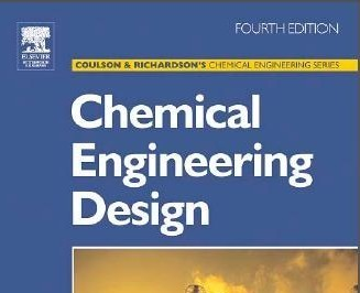 Coulson & Richardson's CHEMICAL ENGINEERING VOLUME 6 - FOURTH EDITION
