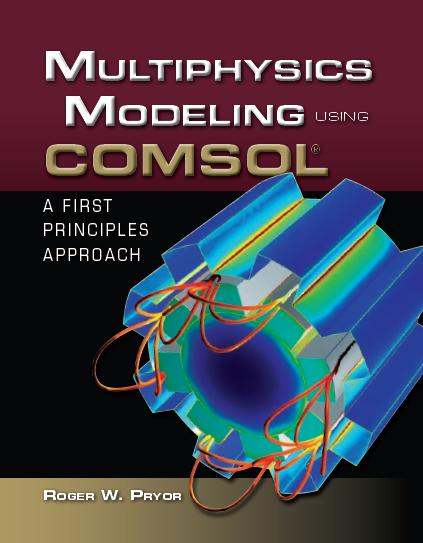 Multiphysic Modeling Using Comsol