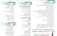 چهارمين كنفرانس و نمايشگاه فناوري اطلاعات و ارتباطات در صنايع نفت، گاز پالايش و پتروشيمي