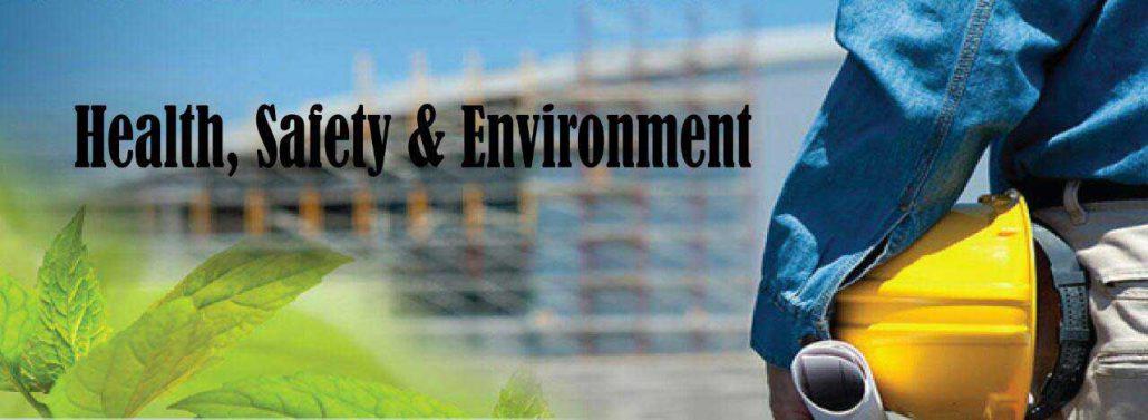 بهداشت، ایمنی و محیط زیست-HSE-بخش اول