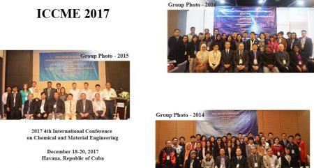 چهارمین کنفرانس بین المللی شیمی و مهندسی مواد