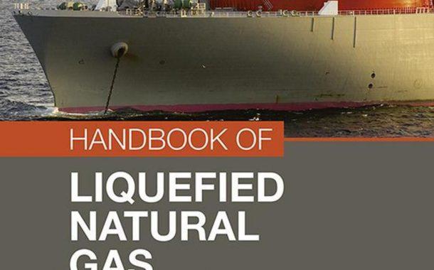 هندبوک LNG-Handbook of Liquefied Natural Gas