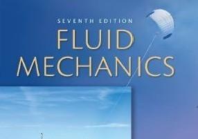 کتاب مکانیک سیالات وایت