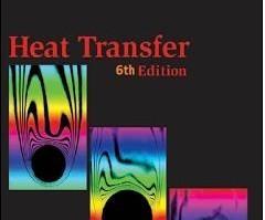 كتاب انتقال حرارت هولمن