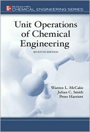 کتاب و حل المسائل عملیات واحد مک کیب